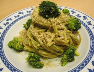spaghetti broccoletti